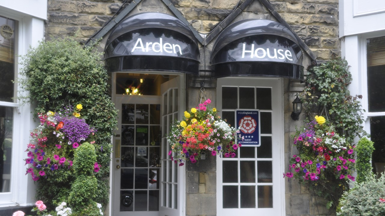 Arden House Guesthouse