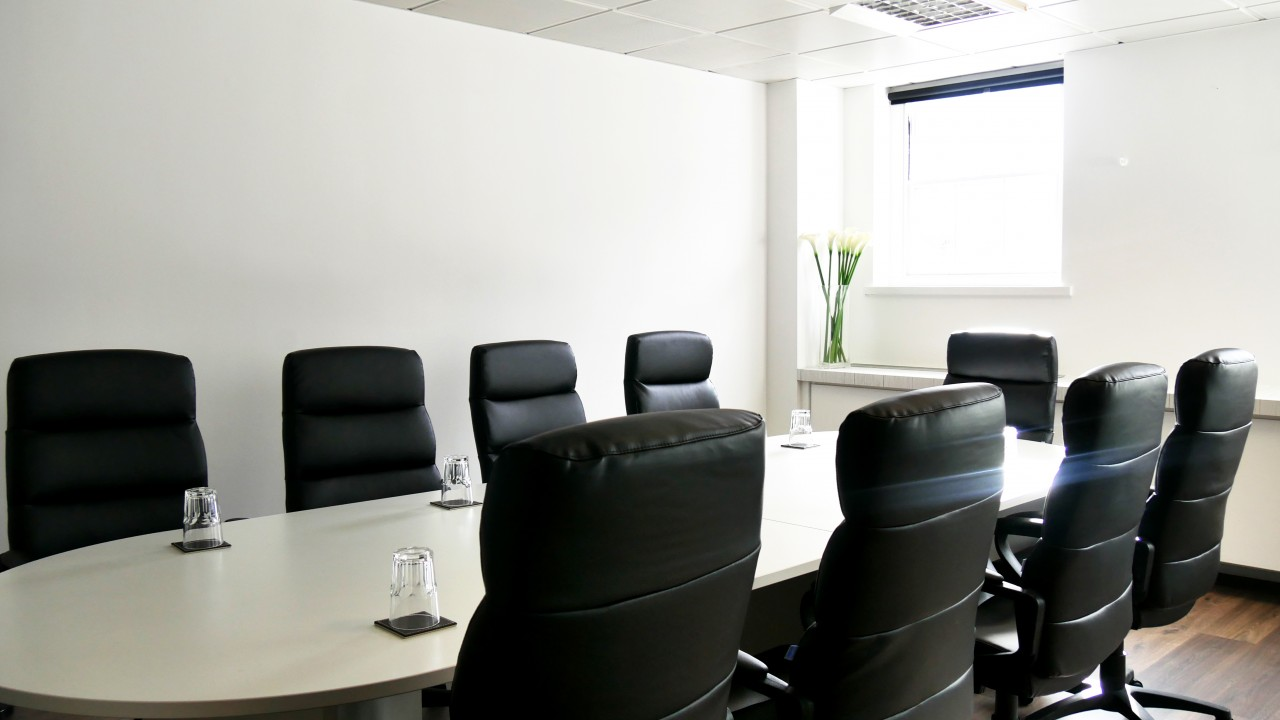 BAKER STREET MEETING ROOM