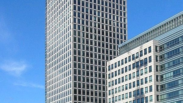CCT Venues Plus-Bank Street, Canary Wharf