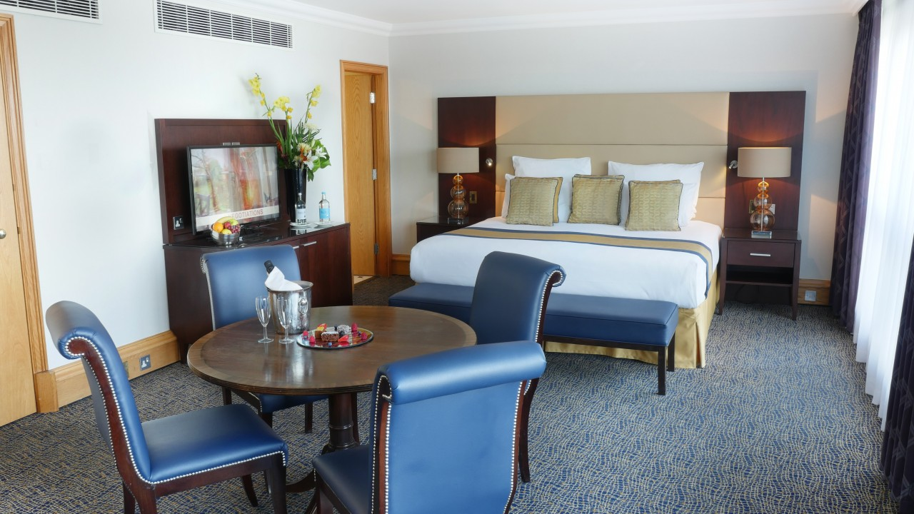 Grand Harbour Hotel Southampton