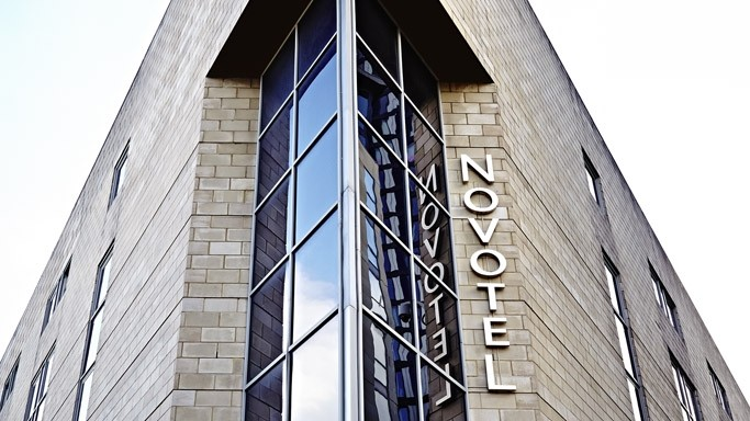 NOVOTEL Sheffield Centre Hotel