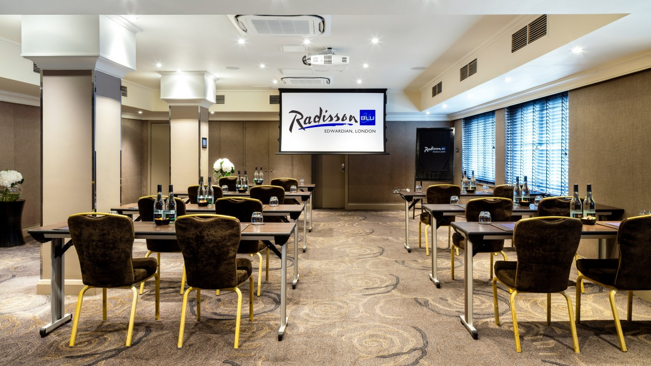 Radisson Blu Edwardian, Kenilworth