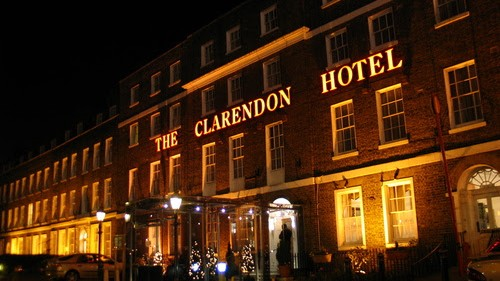 The Clarendon Hotel