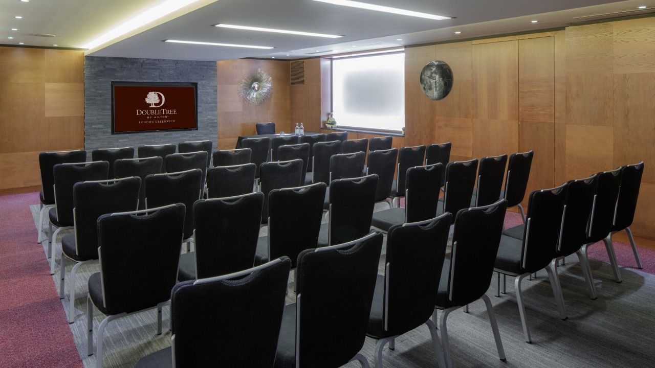 The DoubleTree by Hilton London Greenwich