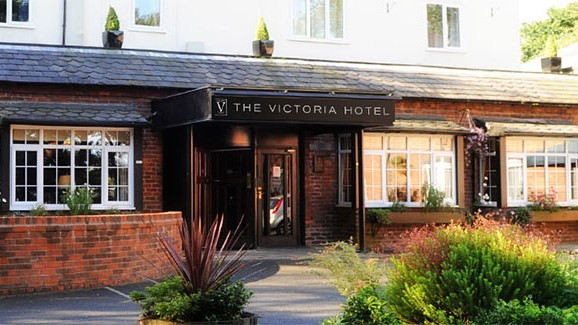 The Victoria Hotel by Compass Hospitality