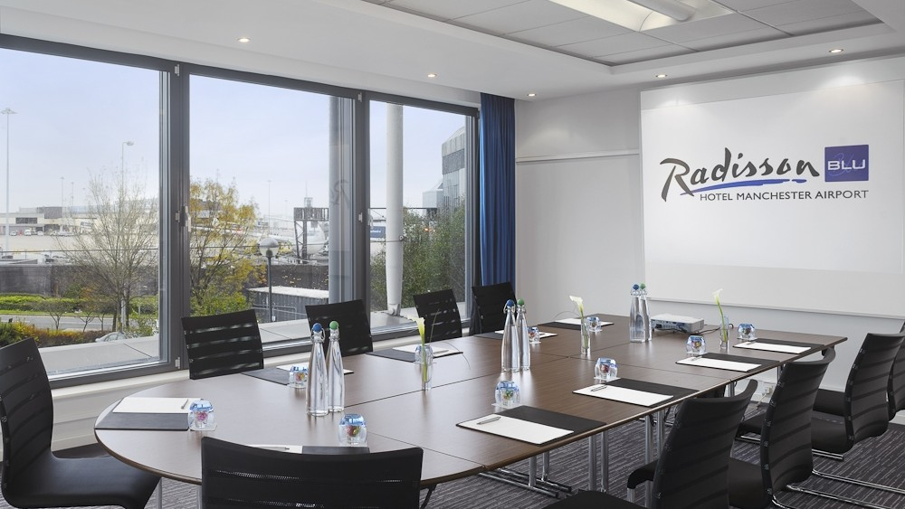 Boardroom Meeting Rooms