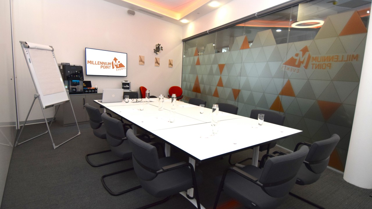 Connect - Meeting Room 3