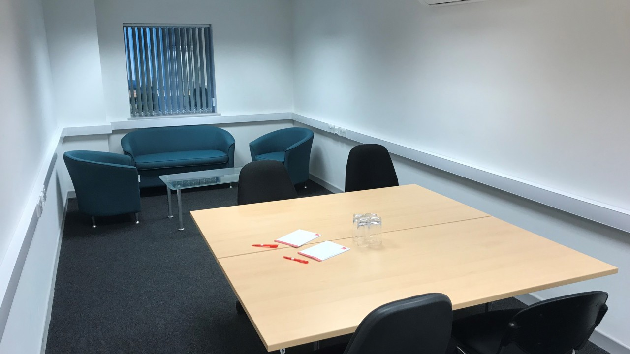 Flexible Meeting Room 1