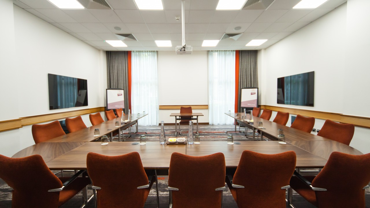 Meeting Room Four