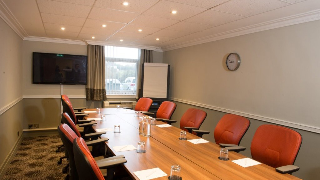 Meeting Rooms 1-7