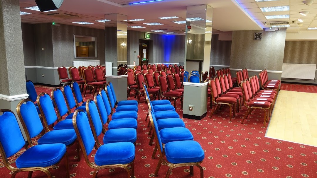 The Westcombe Park Suite